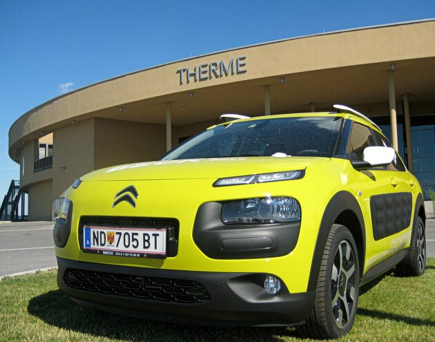 Citroen C4 Blobbing Tour_Therme7